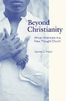Beyond Christianity