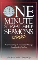 One Minute Stewardship