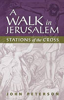 A Walk in Jerusalem