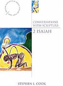 Conversations with Scripture:  Second Isaiah