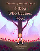 Boy Who Became Pope Jpii