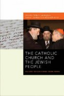 The Catholic Church and the Jewish People