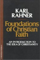 Foundations of Christian Faith