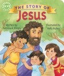 The Story of Jesus Boardbook