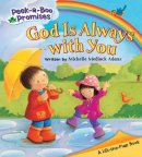 Peek-A-Boo Promises - God Is Always With You Board Book