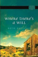 Where There's A Will : Mystery and the Minister's Wife Series