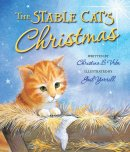 Stable Cat's Christmas