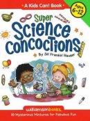 Super Science Concoctions Sc
