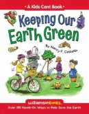 Keeping Our Earth Green Sc