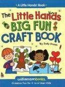 Little Hands Big Fun Craft Sc