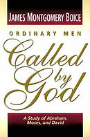 Ordinary Men Called By God Pb
