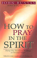 How To Pray In The Spirit Pb