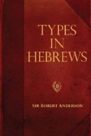 Types In Hebrews Pb