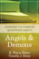 Answers To Common Questions About Angels