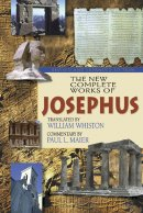 New Complete Works Of Josephus Hb