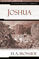 Joshua : Ironside Expository Commentary