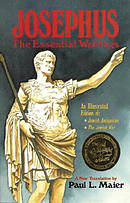 Josephus The Essential Writings Pb