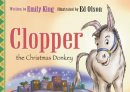 Clopper The Christmas Donkey