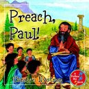 Preach, Paul! HB