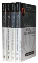 People Of The Bible Set : John Phillips Commentary Series
