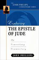 Jude : John Phillips Commentary Series