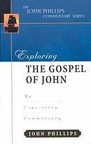 John : John Phillips Commentary Series