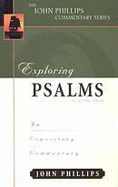 Exploring Psalms Volume 2 : John Phillips Commentary Series