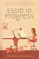 Essie In Progress