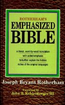 The Emphasized Bible