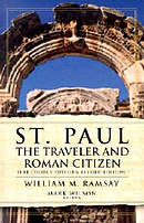 St Paul The Traveller And Roman Citizen