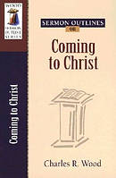 Coming To Christ Pb
