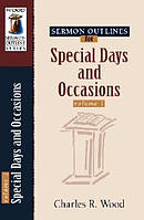 Special Days And Occasions #1 Pb