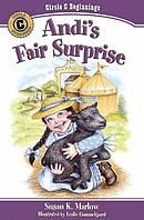 Andis Fair Surprise Pb