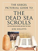 Kregel Pictorial Guide Dead Sea Scrol