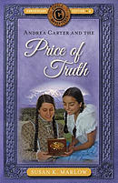 Andrea Carter and the Price of Truth