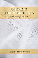 Opening the Scripture: Faith Through the Year