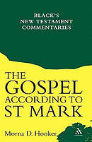 Mark : Black's New Testament Commentary
