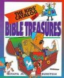 Kids' Catalog of Bible Treasures