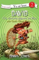 David y La Gram Victoria de Dios / David and God's Giant Victory