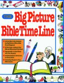 Big Picture  Bible Time Line The