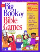 The Big Book of Bible Games
