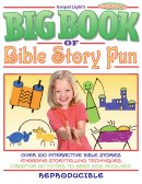 The Big Book of Bible Story Fun