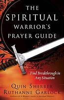 Spiritual Warriors Prayer Guide The