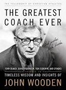Greatest Coach Ever Pb