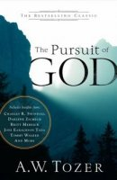 Pursuit Of God The Pb