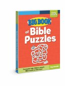Big Book of Bible Puzzles for Early Childhood