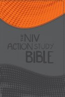 The NIV Action Study Bible-Premium Edition