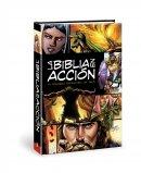 La Biblia en Accion: The Action Bible Spanish Edition