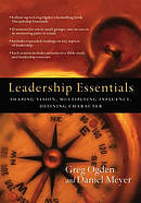 Leadership Essentials