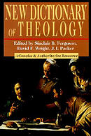 New Dictionary of Theology: How Core Biblical Truths Are Distorted